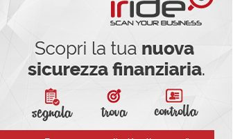 IRIDE: the first community for credit security turns THREE years