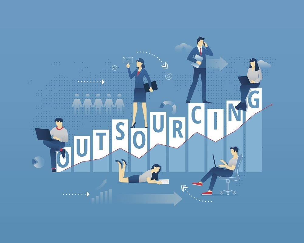 Outsourcing: when is it convenient and what are the advantages for the company?