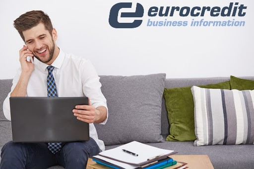 eurocredit business information partner di Bandyer