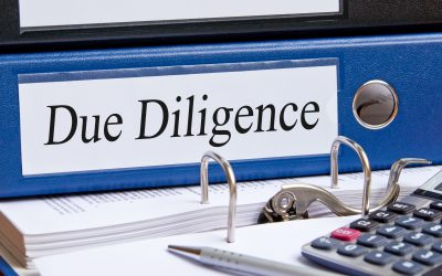 Due Diligence: l'importanza che ha e come funziona