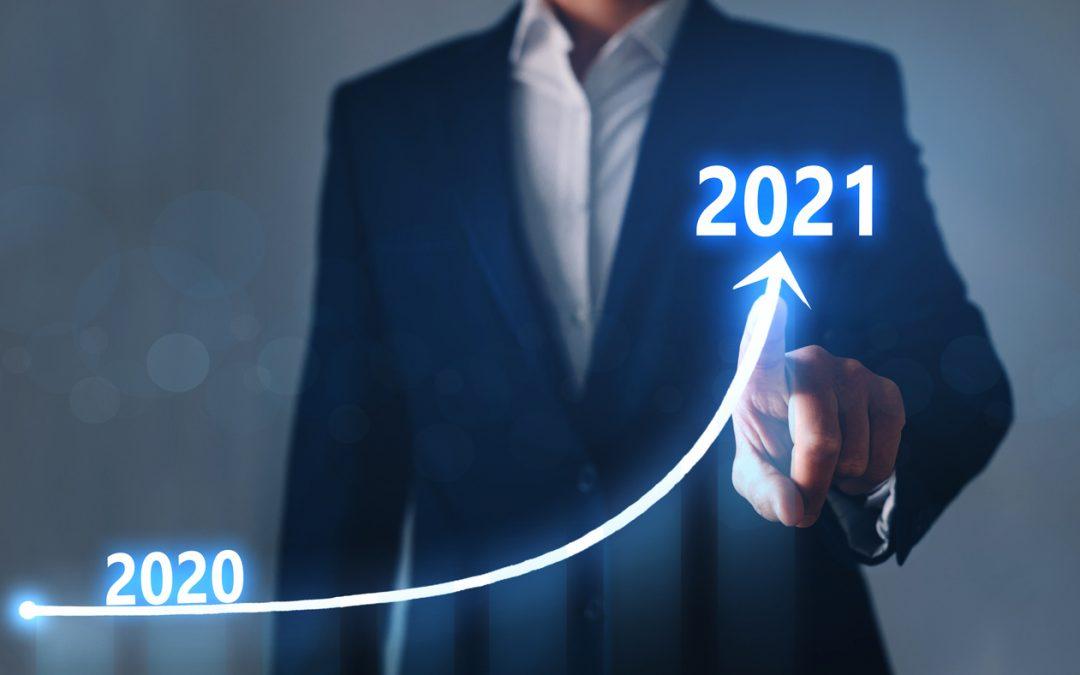 Fatturato dell'Industria: le stime ISTAT 2021